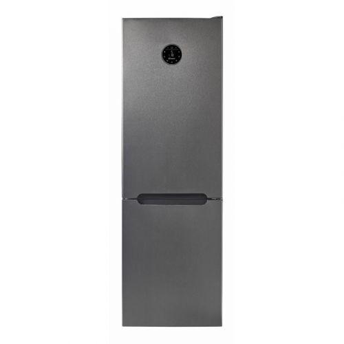 Chladnička s mrazničkou Candy CMNR 6184XWIFI nerez cena od 10990 Kč