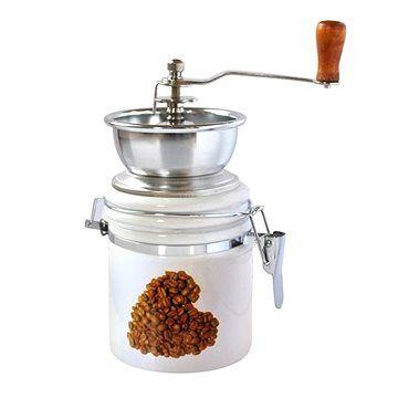 Toro Mlýnek na kávu