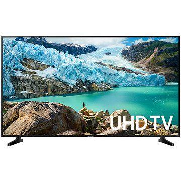 Samsung UE50RU7092 cena od 8990 Kč