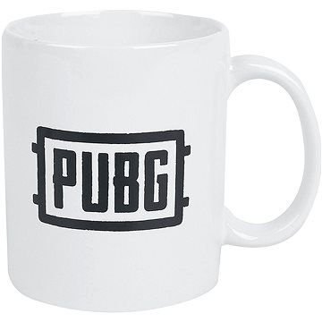 "Gaya Entertainment PUBG Playerunknown's Battlegrounds ""Logo"" Mug"