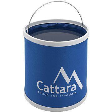 Cattara nádoba na vodu skládací 9 l
