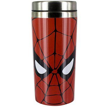 Good Loot Spiderman Travel Mug