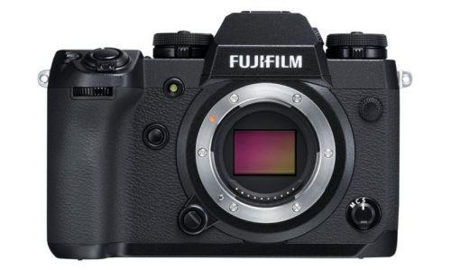 Fujifilm X-H1 cena od 22990 Kč