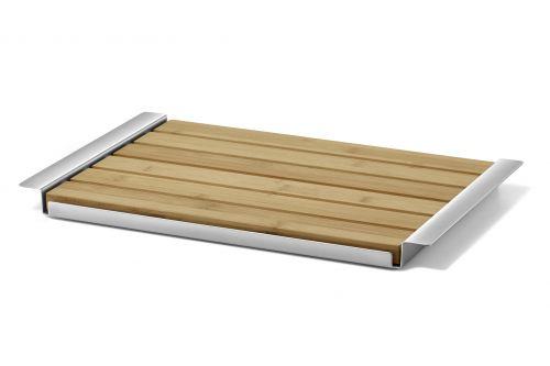 ZACK Prkénko z bambusu s držadly
