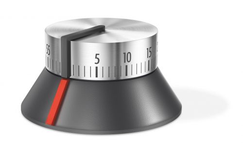 ZACK Designová kuchyňská minutka