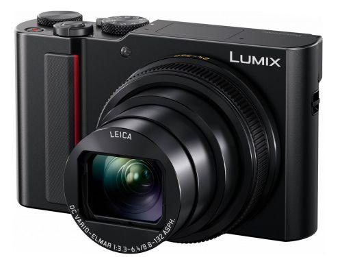 Panasonic Lumix DC-TZ200 cena od 17049 Kč