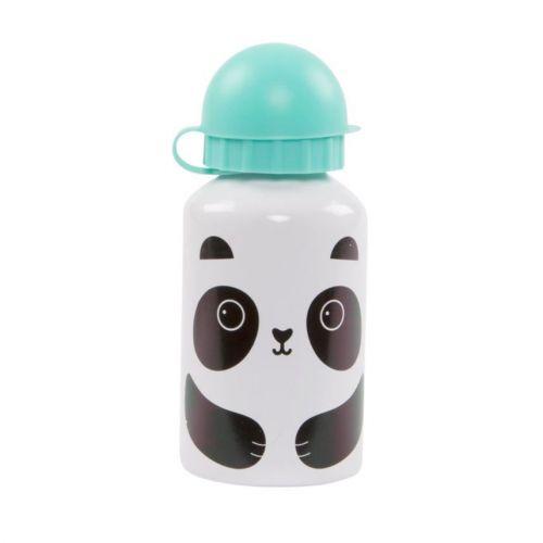 sass & belle Dětská lahev Aiko Panda Kawaii
