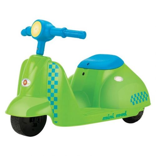 Razor Mini Mod Green cena od 0 Kč