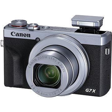 Canon PowerShot G7X Mark III cena od 18990 Kč