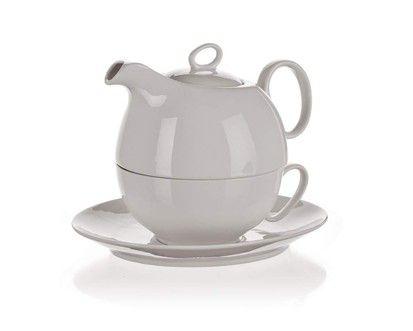 vetroplus BANQUET TEA FOR ONE