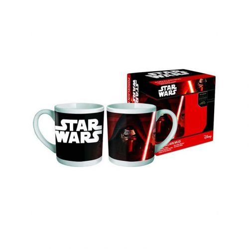 Disney Star Wars hrnek Kylo Ren 320 ml