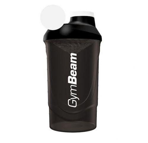 GymBeam Šejkr černý 600 ml