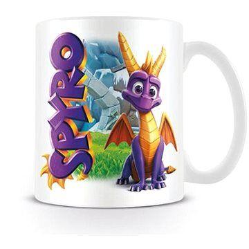 Pyramid Spyro Good Dragon hrnek cena od 249 Kč