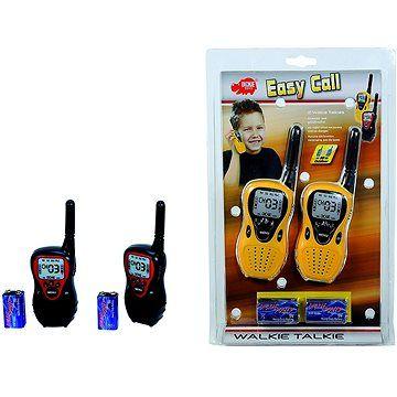 Dickie Walkie Talkie Easy Call cena od 399 Kč