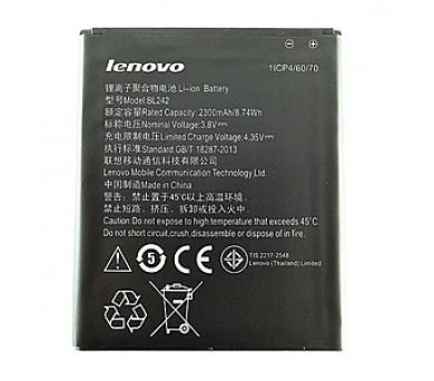 Lenovo Baterie pro A6000 2300 mAh