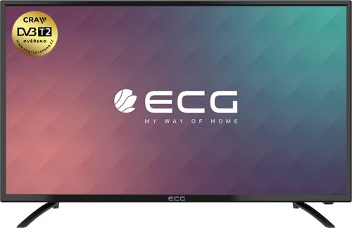 ECG 40 F01T2S2