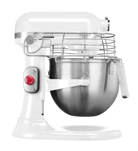 KITCHEN AID Universální kuchyňský robot 6,9 l cena od 27161 Kč