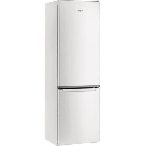 Chladnička s mrazničkou Whirlpool W Collection W5 911E W bílá cena od 8953 Kč