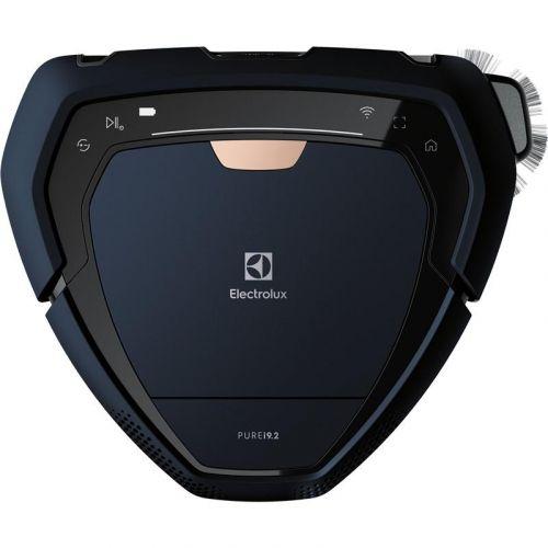 Vysavač robotický Electrolux Pure i9.2 PI92-4STN modrý