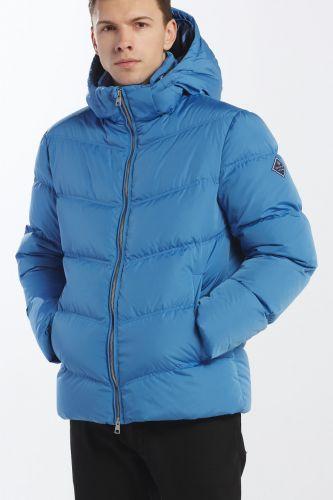 Gant Bunda Gant D1. The Alta Down Jacket 7006017-619-Ga-437-M Modrá M cena od 11619 Kč