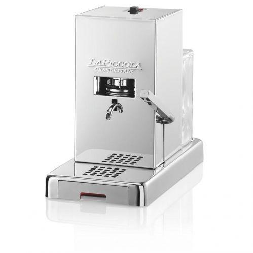 Espresso Lucaffé La Piccola Smart cena od 4999 Kč