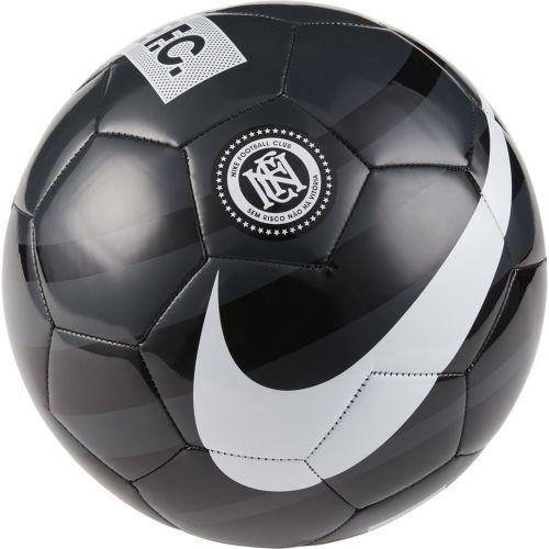 Nike F.C. černá/bílá Uk 5 cena od 499 Kč