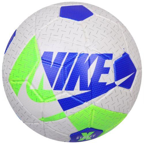 Nike Airlock Street X bílá/modrá Uk 5 cena od 0 Kč
