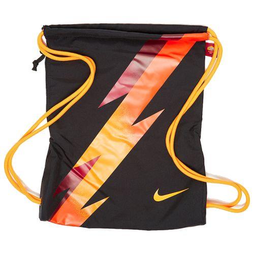 Nike AS Roma černá/zlatá Uk MISC cena od 0 Kč
