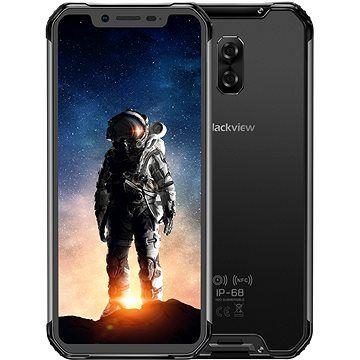 Blackview GBV9600 Pro 2019 černá