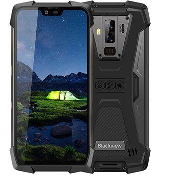 Blackview GBV9700 Pro černá