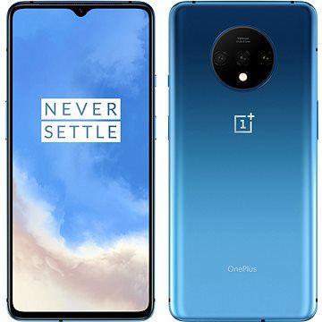 OnePlus 7T gradientní modrá