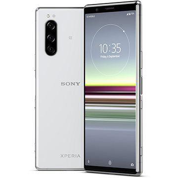 Sony Mobile Sony Xperia 5 šedá