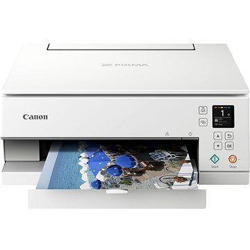 Canon PIXMA TS6351 bílá cena od 2829 Kč