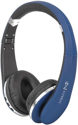 Trevi DJ 1200 BT modrá