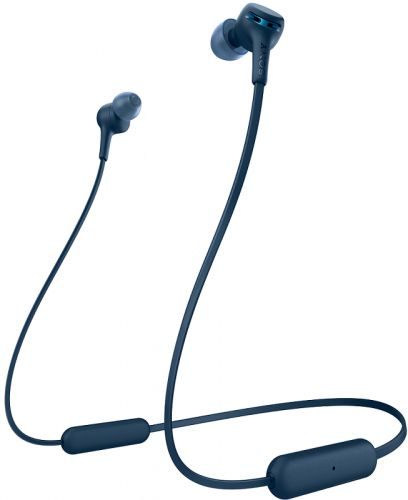 Sony WI-XB400 modrá