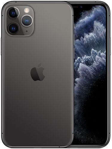 Apple iPhone 11 Pro 256 GB vesmírně šedý