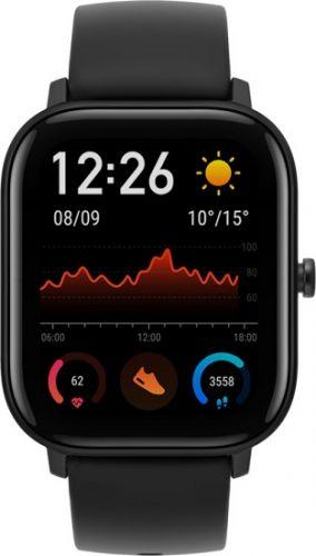 Xiaomi Amazfit GTS černé