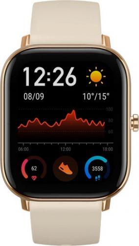 Xiaomi Amazfit GTS zlaté