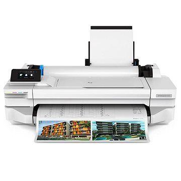 HP DesignJet T125 24-in Printer cena od 24568 Kč