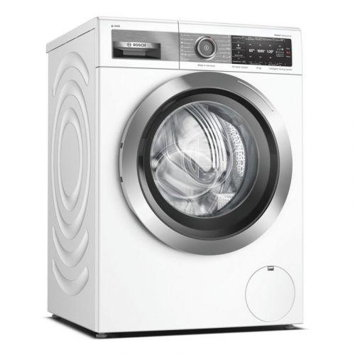 Automatická pračka Bosch HomeProfessional WAX32EH0EU bílá