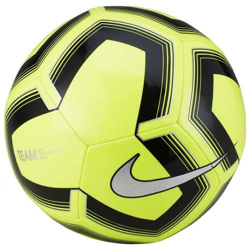 Nike Pitch Training žlutá/černá Uk 5