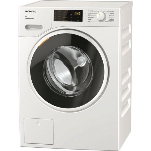 Automatická pračka Miele WhiteEdition WWD 320 bílá