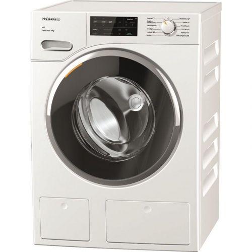 Automatická pračka Miele WhiteEdition WWG660 bílá