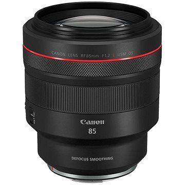 Canon RF 85mm f/1,2 L USM DS cena od 83490 Kč