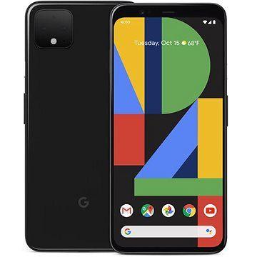 Google Pixel 4 XL 64GB černá