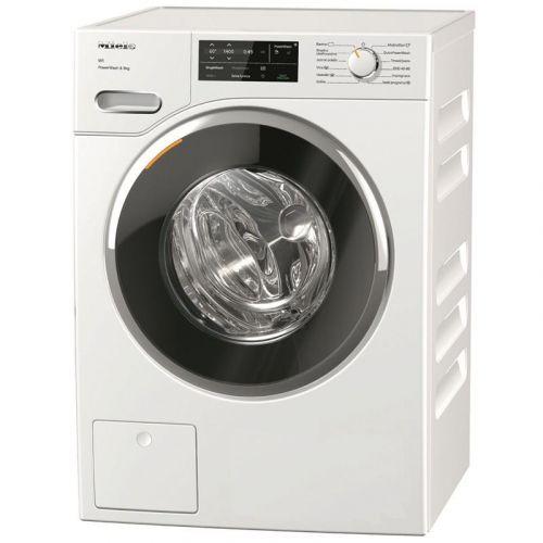 Automatická pračka Miele WhiteEdition WWG360 bílá