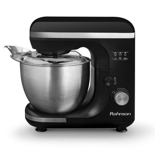 Kuchyňský robot ROHNSON R-588 černý