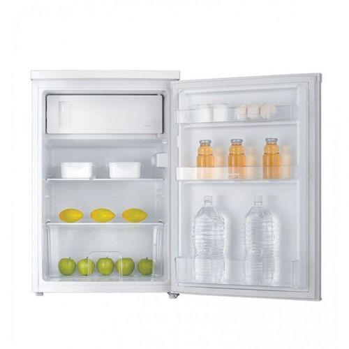 Chladnička Hisense RR154D4AW2 cena od 4690 Kč