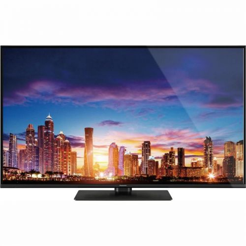 Televize Panasonic TX-50GX550E černá/stříbrná