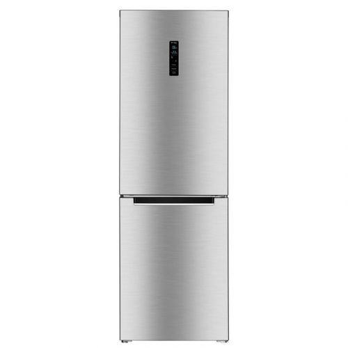 Chladnička s mrazničkou ETA 235690010 Inoxlook cena od 14990 Kč
